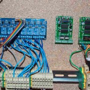 The Relay Boards